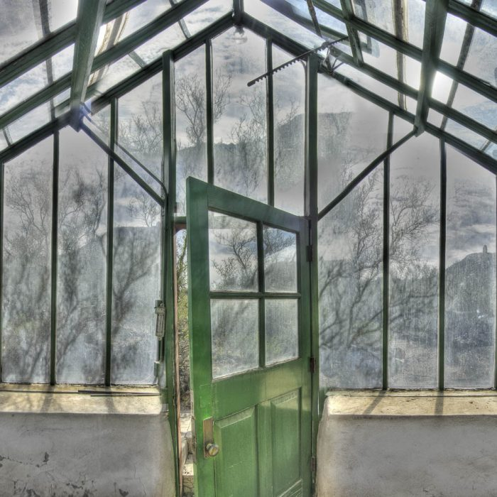 Old Greenhouse