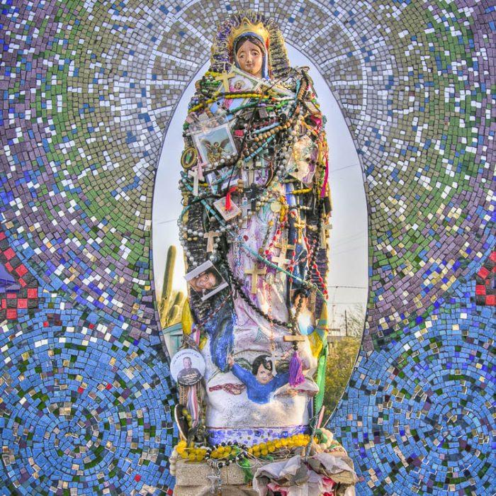 Luminous Mother Shrine