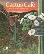 """Cactus Cafe"" book cover"