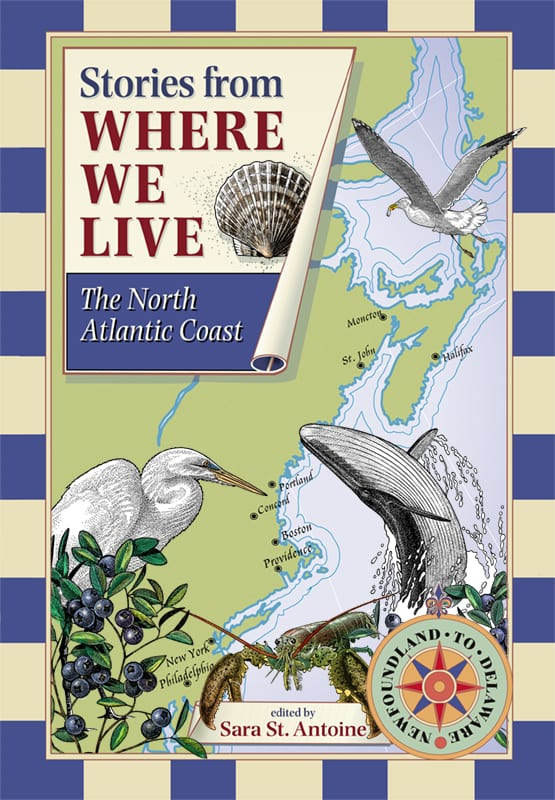 Where We Live book cover