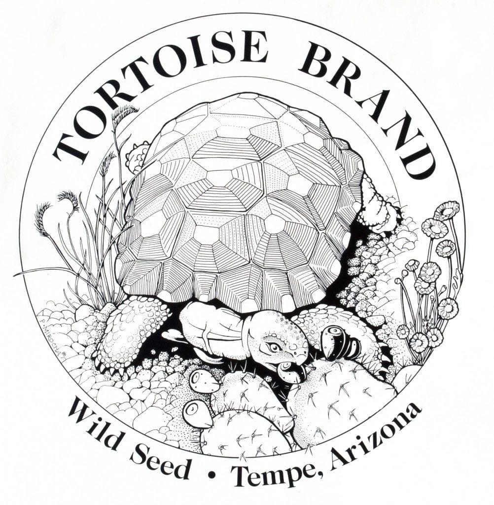 tortoise brand logo
