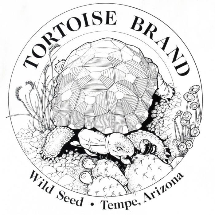 Tortoise Brand
