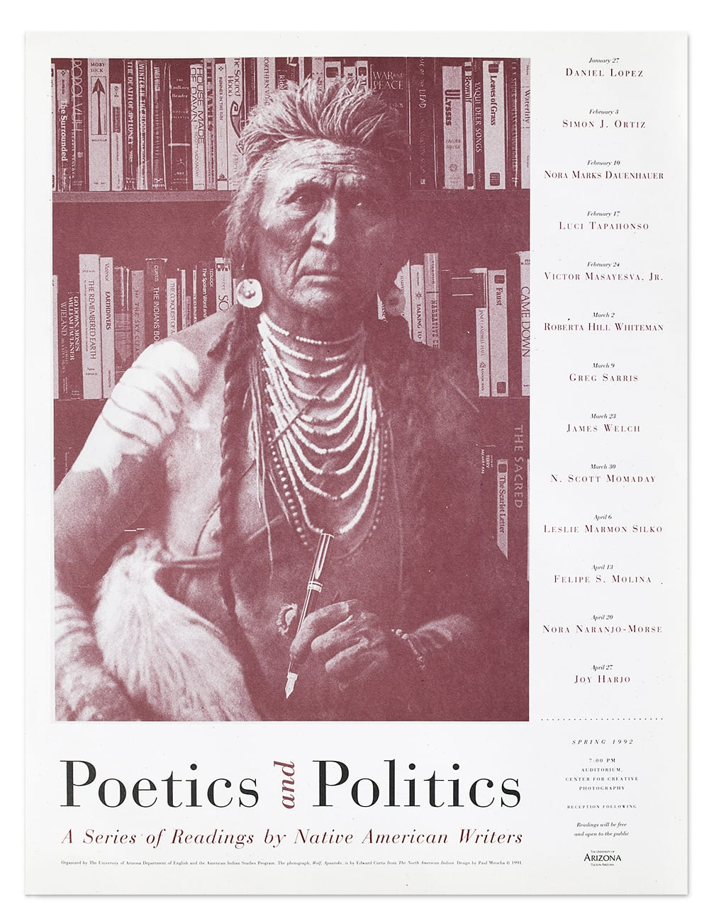 Native American Poetry