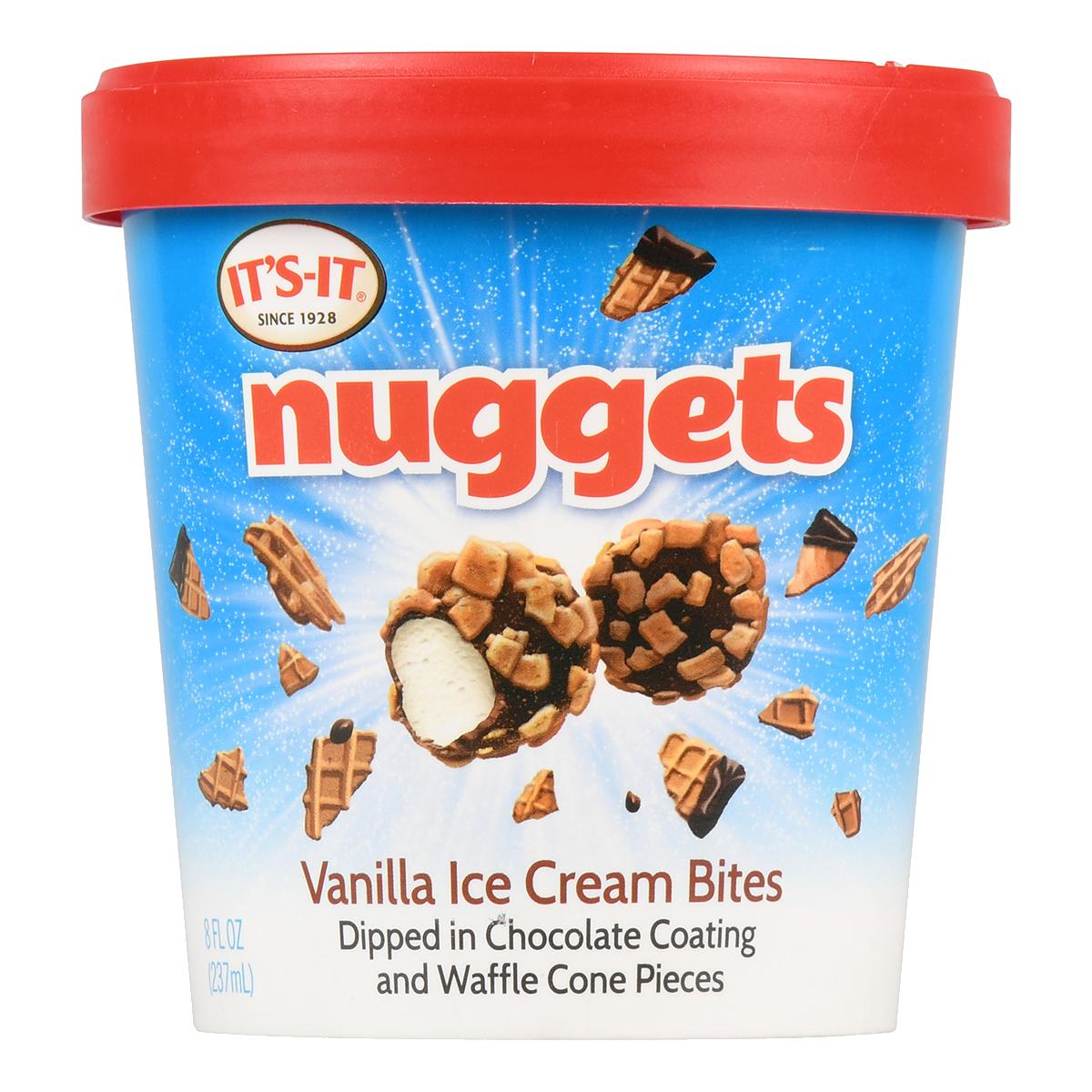 It's-It Nuggets